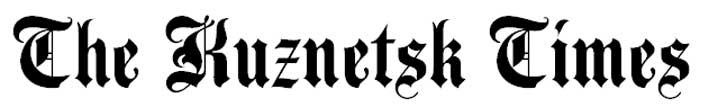 Kuznetsk-Times, Kuznetsk Times